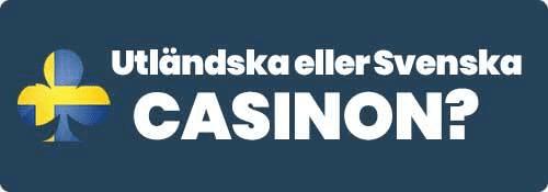 Finns det fortfarande casinon som kräver registrering i Sverige?